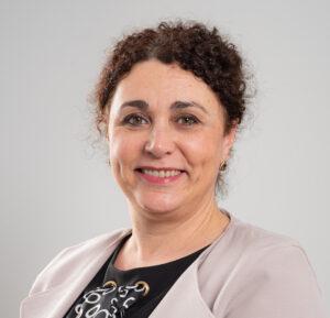 Muriel CLUZEAU - Directrice des Ressources Humaines d'Immobilière Atlantic Aménagement