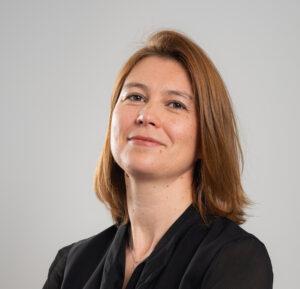 Marine QUERU - Directeur Administratif et Financier d'Immobilière Atlantic Aménagement